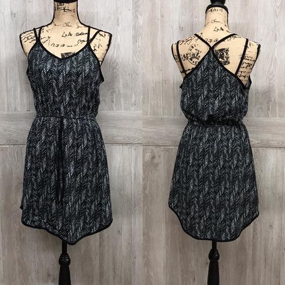 Xhilaration Dresses & Skirts - Xhiliration Tribal Print Dress Coverup BB360